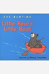 Little Bear's Little Boat Kindle Edition