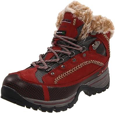 Women's Brook Path Mid Boot