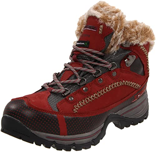 dc9fd85fc83 Mountrek Women's Brook Path Mid Boot