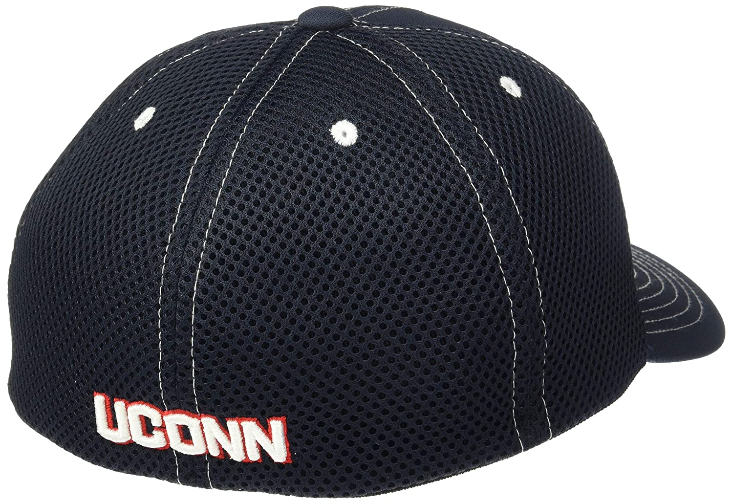 Primary Team Color NCAA Zephyr Connecticut Huskies Mens Pregame 2 Performance Hat Medium//Large