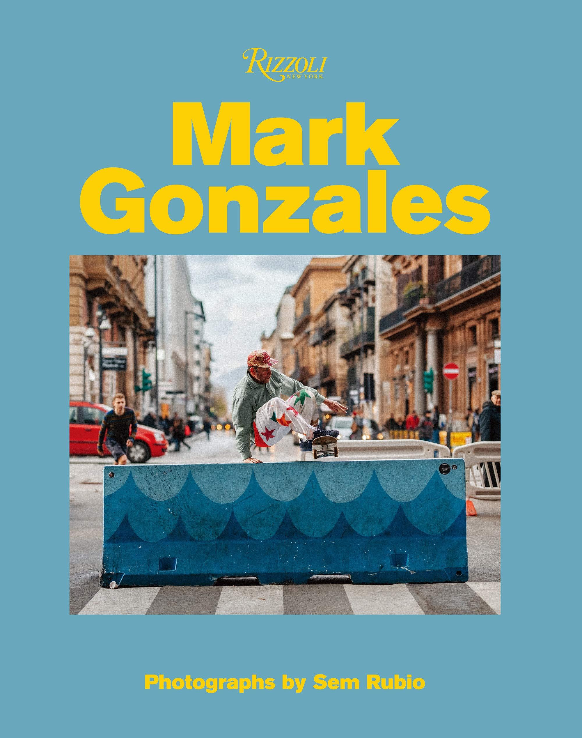 Mark Gonzales: Adventures in Street Skating: Amazon.es ...