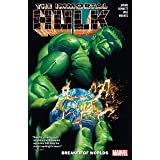Immortal Hulk Vol. 5: Breaker Of Worlds (Immortal Hulk (2018-))