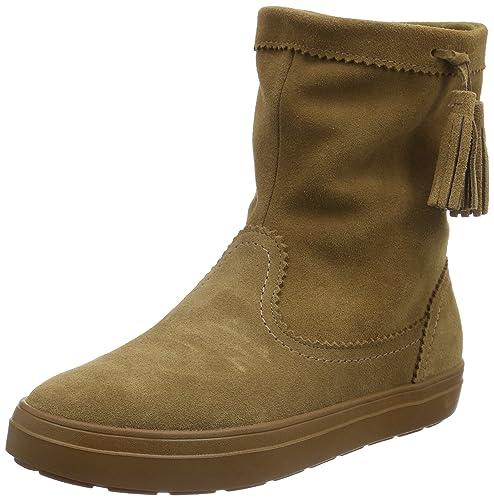 Crocs Ldgeptsdepullbt, Botines para Mujer: Amazon.es: Zapatos y complementos