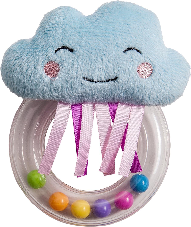 Taf Toys Cheerful Cloud Sonajero unisex