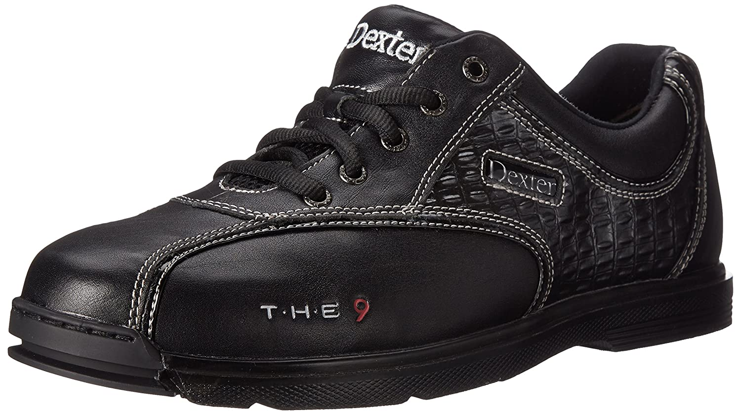 Dexter THE 9 Bowling Shoes Black