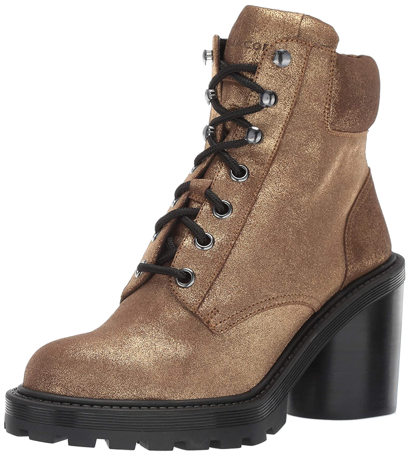 932dde0fdda Amazon.com | Marc Jacobs Women's Crosby Hiking Boot Ankle | Ankle ...