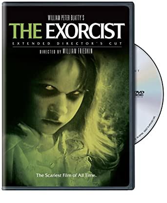 Amazon com: The Exorcist: Director's Cut (Extended Edition