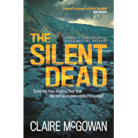 The Silent Dead (Paula Maguire 3): An Irish crime thriller of danger, death and justice (English Edition)