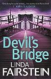 Devil's Bridge (Alexandra Cooper Book 17)