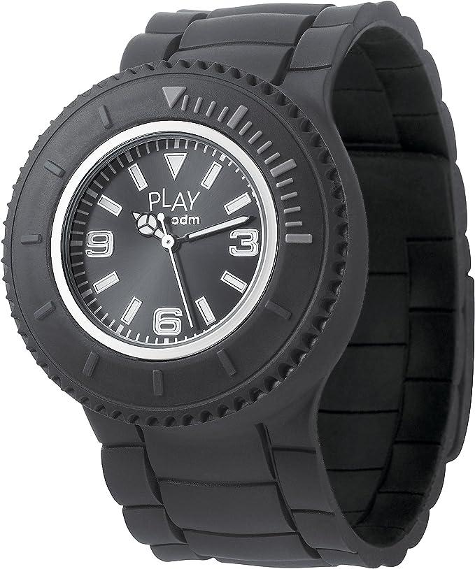 ODM Reloj Analógico para Unisex de Cuarzo con Correa en Silicona PP001-01