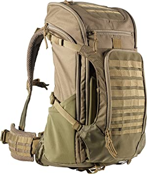 5.11 TACTICAL SERIES Ignitor Backpack Mochila Tipo Casual, 53 cm ...
