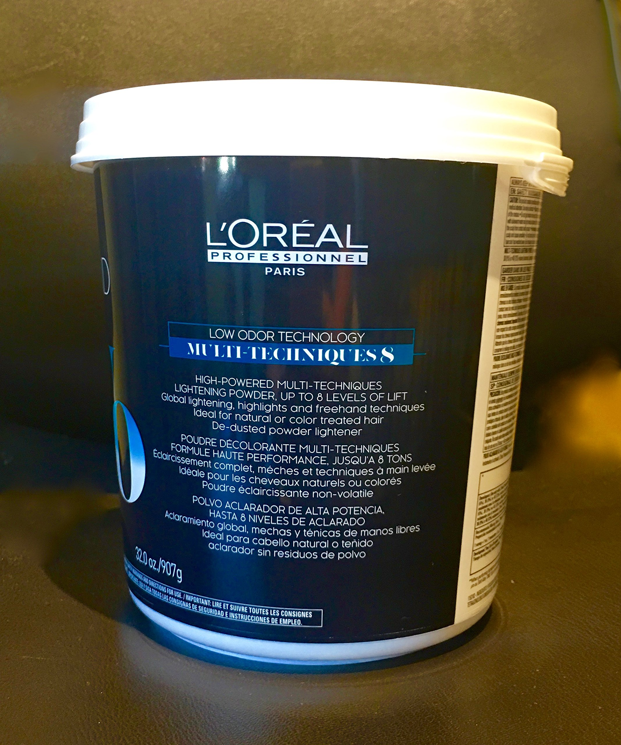 L'Oreal Professional Blond Studio Multi-Techniques Powder, 32 oz by Blond studio (Image #2)