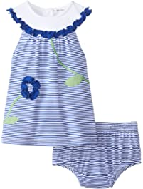 rumble tumble DS4105F Baby Clothing, Blue, 24