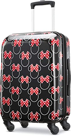 American Touriste Dedicated Cute Hardside Luggage