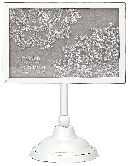 Amazon.com - Malden International Designs Decorative Distressed ...