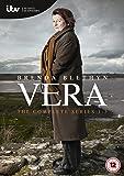 Vera Complete - Series 1-5 [DVD] [2015]