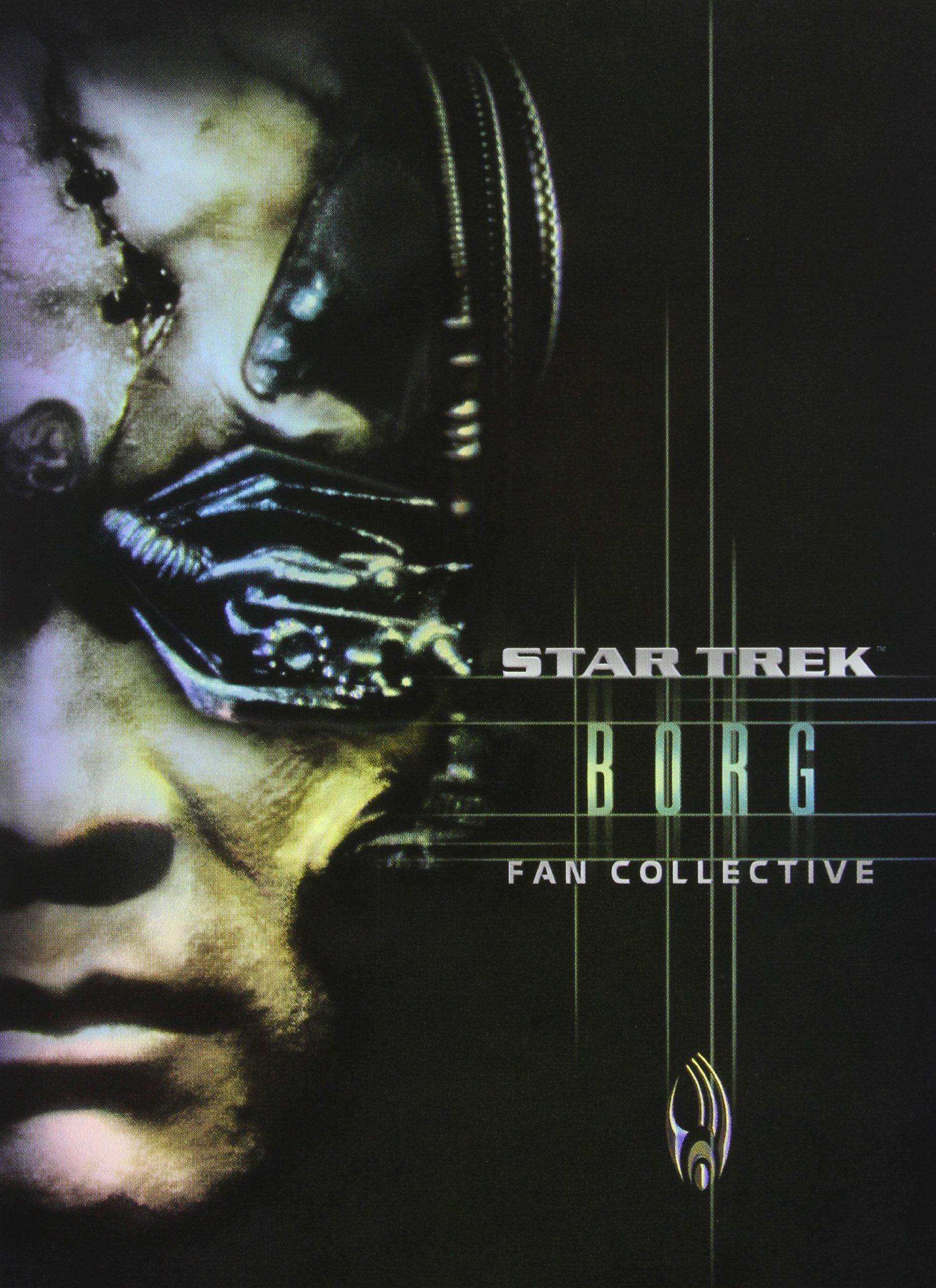 Star Trek Fan Collective - Borg