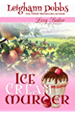 Ice Cream Murder (Lexy Baker Cozy Mystery Series Book 9) (English Edition)