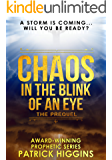 Chaos In The Blink Of An Eye