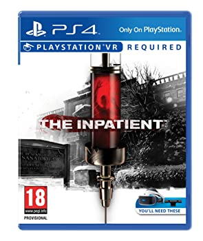 The Inpatient [PS4]