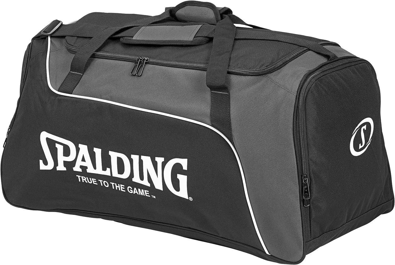 Spalding 24 x Sportsbag Large Bolsa de Deporte Baloncesto 80 L ...
