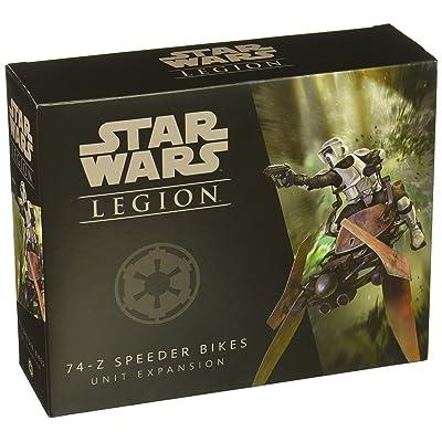 Star Wars: Legion - Speeder Bikes Unit Expansion: Toys & Games [5Bkhe1305892]