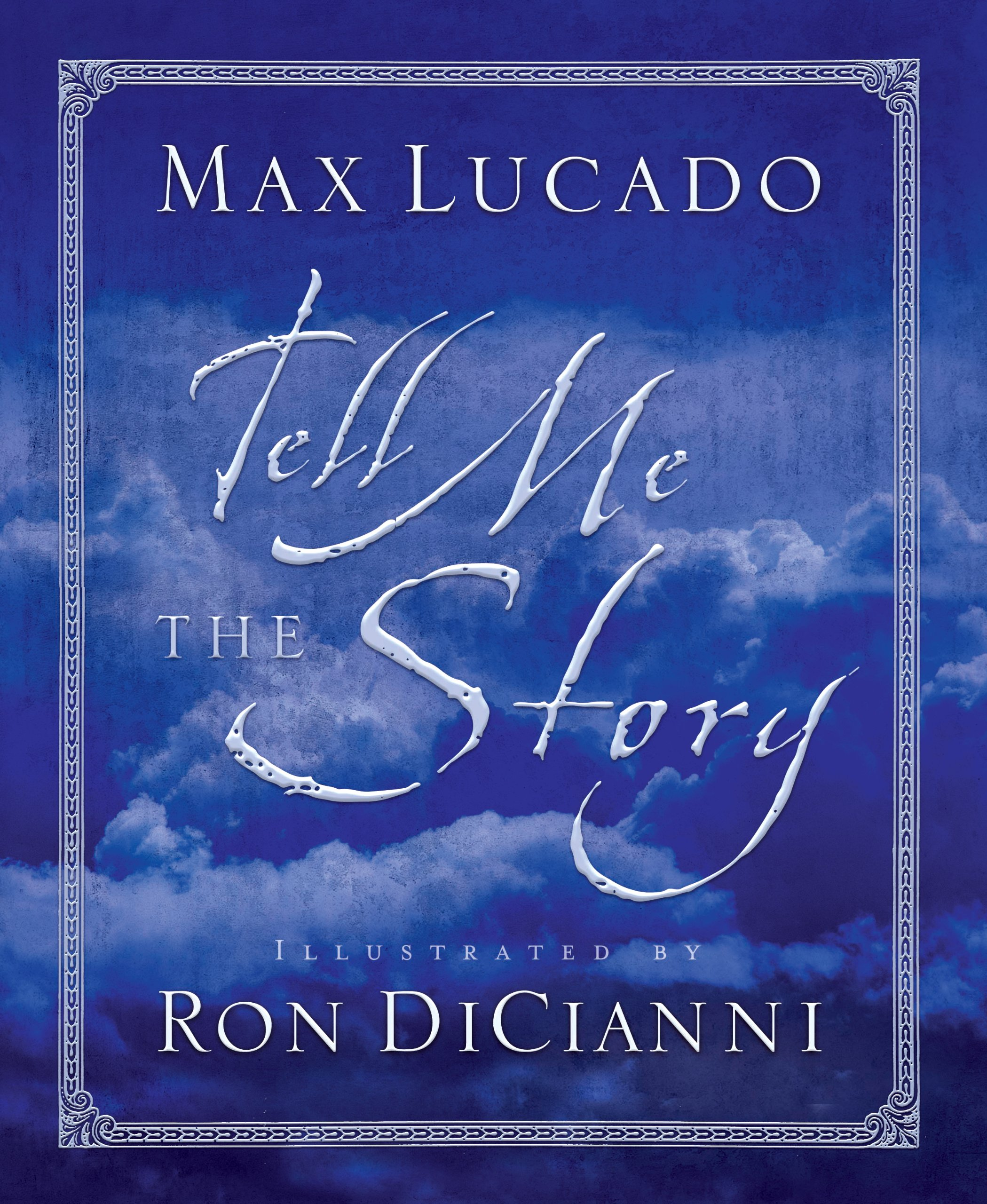 Tell Me the Story ebook