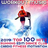 Workout Music 2019 Top 100 Hits Techno House Rave Motivation