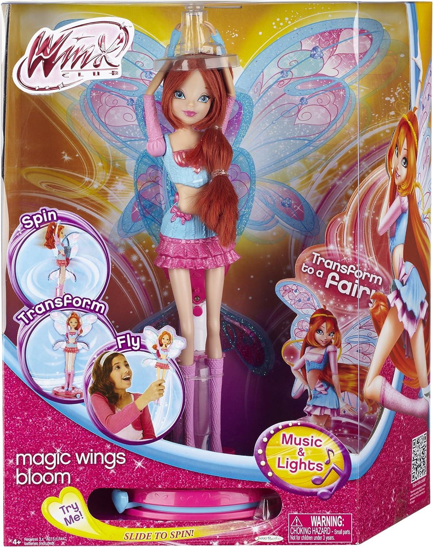 Winx 11.5 Magic Wings Bloom