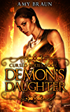 Demon's Daughter: A Cursed Book