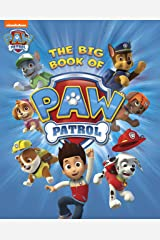The Big Book of PAW Patrol (PAW Patrol) Kindle Edition