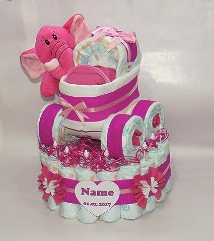 Pañales para tartas - Pañales Pañales para tartas con cochecito XL ...