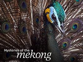 Mysteries of the Mekong - Season 1