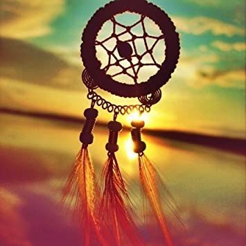 What other items do customers buy after viewing this item? Dreamcatcher Wallpapers