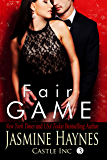 Fair Game: Castle Inc, Book 3