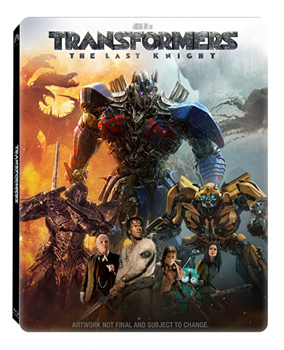 Transformers The Last Knight (2017) iMAX BluRay 720p 1.6GB Dual Audio [Hindi DD 5.1 – English DD 5.1] ESubs MKV