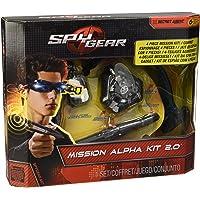 Spy Gear - 6022195 - Accesorios Disfraces