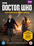 Doctor Who - Series 9 [DVD] [2015]