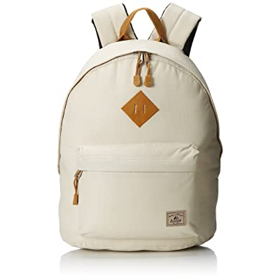 Everest Vintage Backpack, Beige, One Size | Kids' Backpacks