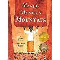 Manjhi Moves a Mountain