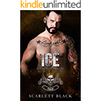 Ice: Elko Nevada Chapter (Royal Bastards MC Book 1)
