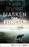 Masken der Furcht: Kriminalroman (Albertus Beeslaar ermittelt 2) (German Edition)