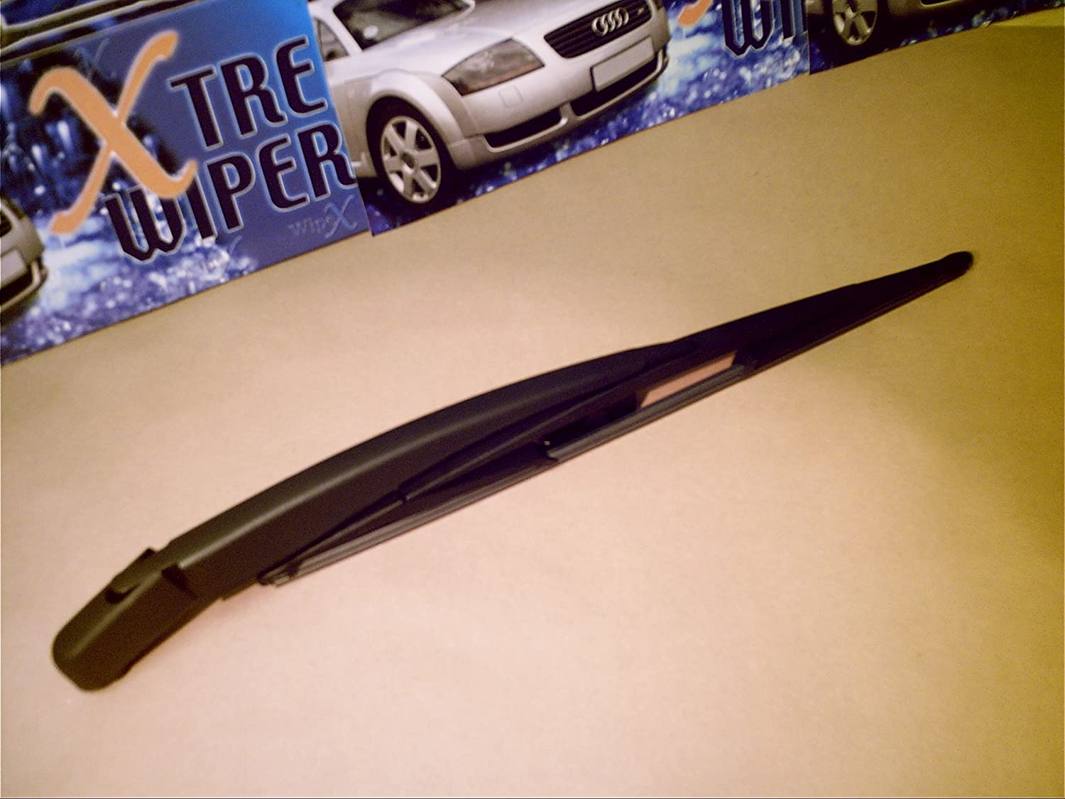 Exact fit rear wiper arm and blade 30cm 12 inch RA856