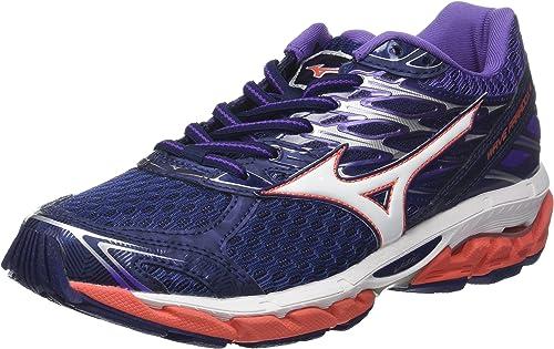 Mizuno Wave Paradox 4 Wos, Chaussures de Running Femme