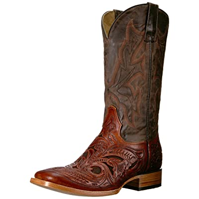Stetson Men's Wicks Western Boot | Western