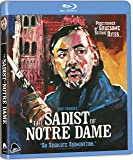 The Sadist of Notre Dame [Blu-ray]