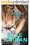 First Temptation, A Covert Affairs Novel