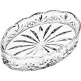 Godinger Dublin Crystal Soap Dish
