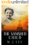The Vanished Child: A Jayne Sinclair Genealogical Mystery (English Edition)