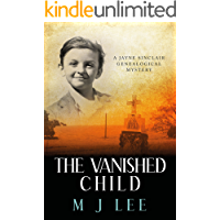 The Vanished Child: A Jayne Sinclair Genealogical Mystery